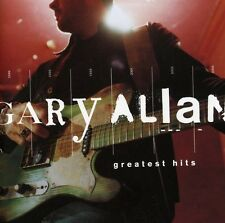 Gary Allan - Greatest Hits [New CD]