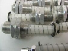 Lot of (20) Pick and Place Vacuum Suction Cup Fitting, Fingers/Actuators