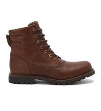 Men's Timberland Chestnut RidgeWaterproof Plain-Toe Boots A185V931 EU 42 US 8.5