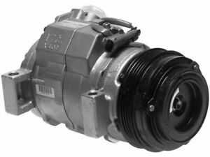 For 2003-2006 Chevrolet Express 2500 A/C Compressor Denso 41359NY 2004 2005