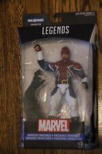 "Brand New-Marvel: Legends Series Energized Emissaries: Captain Britain 6"" Figure"