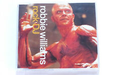 Rock DJ (2000) Robbie Williams (7243 889136 2 1) CD