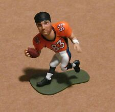 McFarlane Sports Toys Ser 3 Small Pros NFL Wes Welker {Broncos} Figure SEE PIC!