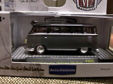 M2 MACHINES 1958 VW MICROBUS 15 WINDOW USA MODEL