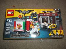 Lego Batman Movie Scarecrow Special Delivery 3 mini figures New