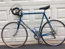 Bianchi bike- Special, Blue Vintage