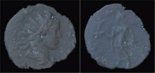 Tetricus II billon antoninianus Spes advancing left