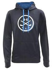$60 Under Armour Hockey Men's Size 2XL  Hoodie Storm Fleece Sweatshirt 1299636