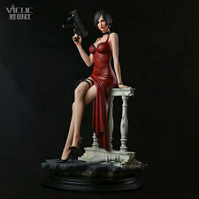 THE MISS WONG 1/4 SCALE STATUE Resident Evil Ada Wong 1/4  figure Resin statue