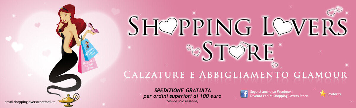 Shopping Lovers Store