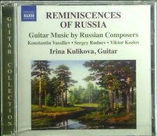 CD Eugenia Kanthou - la Guitare Romantique, dans Emballage D'Origine