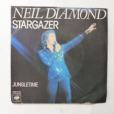 NEIL DIAMOND Stargazer CBS 5115