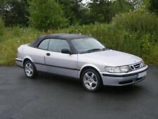 Petrol Leather Seats Saab Cars