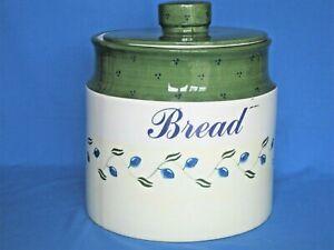 Price Kensington ceramic bread bin / crock