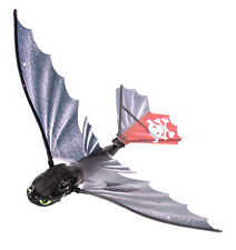 How to Train Your Dragon 2 Hand-Launched Free Flyer Racing Toothless 28 cm Spin