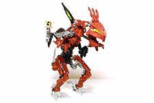 LEGO Bionicle Warriors 8990: Fero & Skirmix