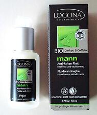 LOGONA Gesichtspflege-Produkte für alle Hauttypen