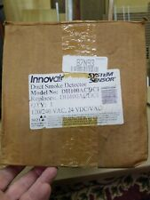 New listing System Sensor Dh100Acdci Innovair 4-Wire Ionization Duct Smoke Detector