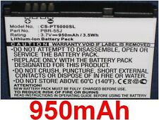 Battery 950mAh type PBR-55J For Pantech Swift