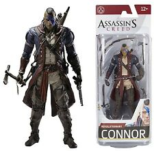 Assassins Creed Revolutionary Connor Series 5 Action Figure McFarlane Toys