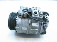03-06 MERCEDES W209 CLK500 AC A/C AIR CONDITIONING COMPRESSOR W CLUTCH 5817