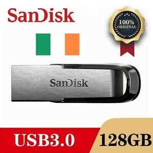 SanDisk USB Flash drives 3.0 Disk Pendrive Memory Stick 128gb Storage Device USB