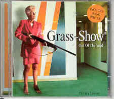 Grass Show - Out Of The Void Ltd. CD Pt.1 w/Poster