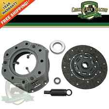Ckfd02 New Ford Tractor Clutch Kit 500, 600, 700, 800, 900