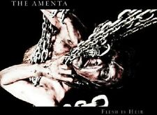 The Amenta - Flesh Is Heir [New CD]