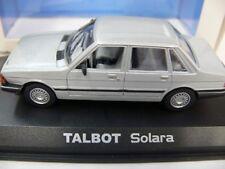 1/43 Norev Talbot Solara silber-grau 580021