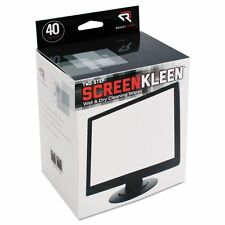 Kleen & Dry Screen Cleaning Pads - REARR1305