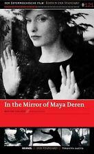 IN THE MIRROR OF MAYA DEREN (ein Porträt) NEU+OVP