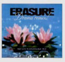 "Erasure Drama Remix Limited Edition Uk 12"""