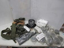US Army Lot Surplus Vietnam And Post Vietnam WWII Era Mixed Preppers Lot A117K