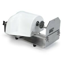 Nemco 55150C-G PowerKut Fine Garnish French Fry Cutter - Flat Table Mount