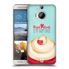 Étuis, housses et coques HTC One en velours pour téléphone mobile et assistant personnel (PDA)