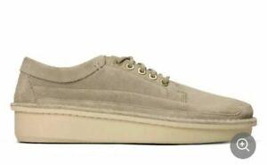 Clarks Originals Mens * Desert wallabee Trek Shoe - LimitedStock * Uk 7,8,9,10 G