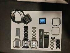 Fitbit Blaze Smart Fitness Watch Small