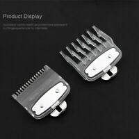 Cutting Guide Combs Guard Attachment Hairdressing Tool Set For WAHL Hair Clipper