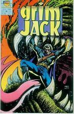 Grimjack # 48 (Tom Mandrake) (USA, 1988)