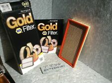 NEW GENUINE  NAPA GOLD  6077 AIR FILTER  /  WIX 46077