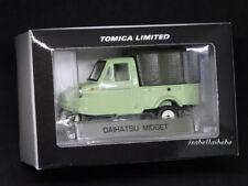 Tomica Limited Best Selection Daihatsu Midget 1/64 Diecast Car RARE Tomy