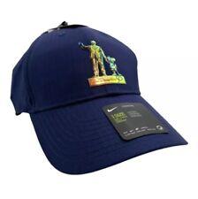 More details for disney world nike 50th anniversary walt mickey partners baseball hat navy - new