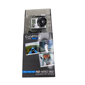 GoPro HD Hero 960 Wearable HD Camera New in Box