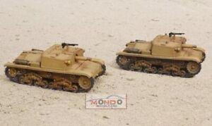Semovente M40 Da 75/18 Kit 1:72 Italeri It7519 Modellino