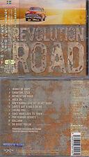 Revolution Road +1 Japan CD +obi, AOR, Snakes in Paradise, Whitesnake, Thunder