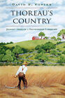 USED (GD) Thoreau's Country: Journey through a Transformed Landscape by David R.