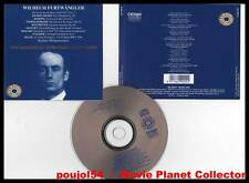 "Wilhelm FURTWANGLER ""The Early Recordings Vol1""(CD)1995"