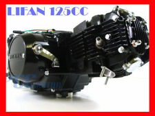 4 UP Manual Clutch LIFAN 125CC Motor Engine XR50 CRF50 70 Pit Bike I EN18-BASIC