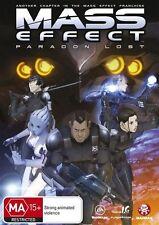 Mass Effect - Paragon Lost (DVD, 2013) - Region 4